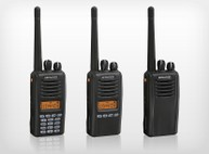 NX-220K VHF  Digital NEXEDGE